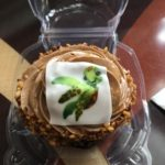 Contempo Cafe Turtle Cupcake Review