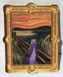 Figment's Brush with the Masters Prize