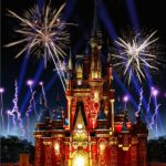"New Nighttime Spectacular ""Happily Ever After"" to Debut at Magic Kingdom on May 12th"