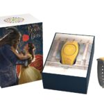 Beauty and the Beast Limited Edition MagicBand