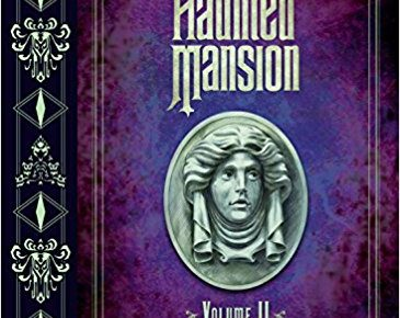 Tales from the Haunted Mansion Volume II: Midnight at Madame Leota's